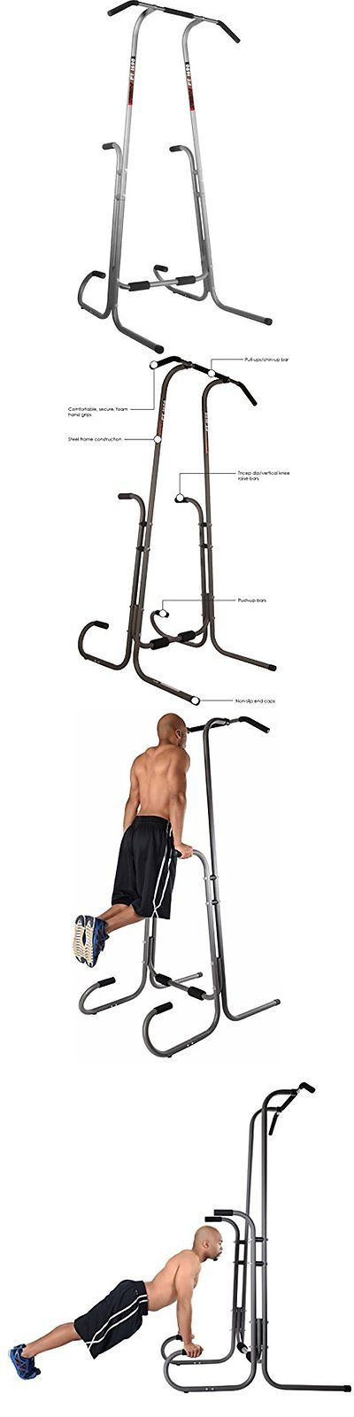 Push Up Stands 158925: Strength Training Equipment Stamina 1690 Power Tower Greyb Yoga Strength Push Up -> BUY IT NOW ONLY: $155.48 on eBay!
