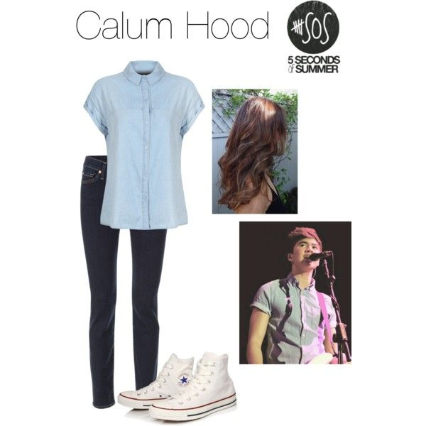 84f4645cdfb0 Calum Inspired Outfit