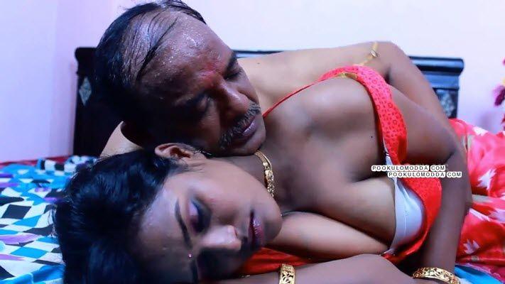 మామ కోడలు అంతా బాగానే వుంది | Pookulo Modda | Telugu Boothu Kathalu