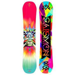Salomon Snowboards - Salomon Gypsy Snowboard - All Sizes