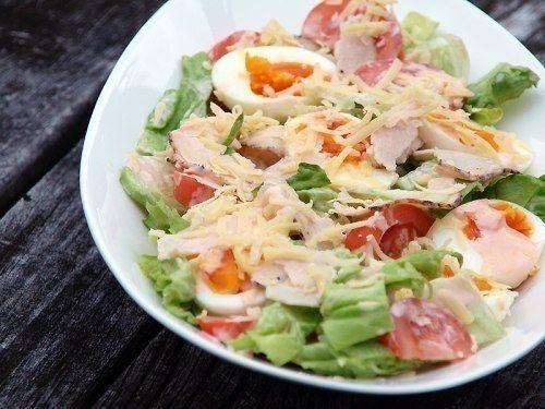 Salad «Freshness»