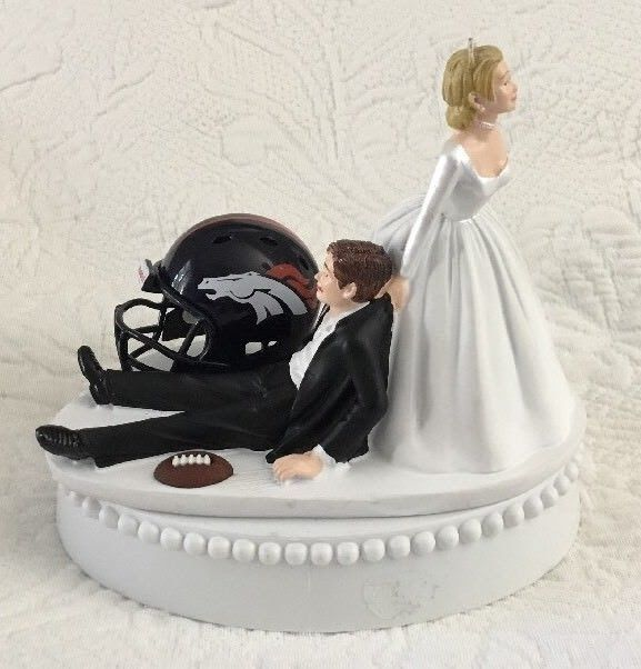 wedding cake toppers denver co best 25 broncos helmet ideas on denver 26450