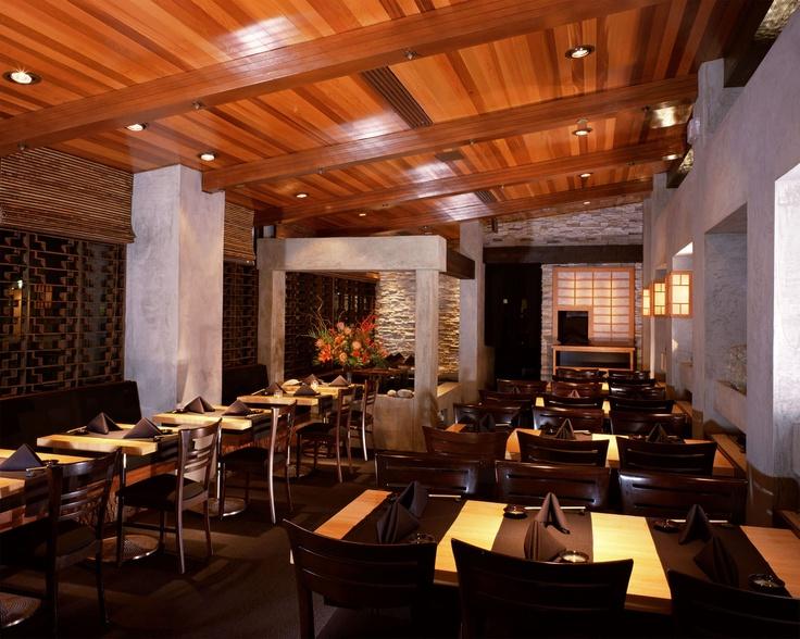 Sushi Roku - Santa Monica