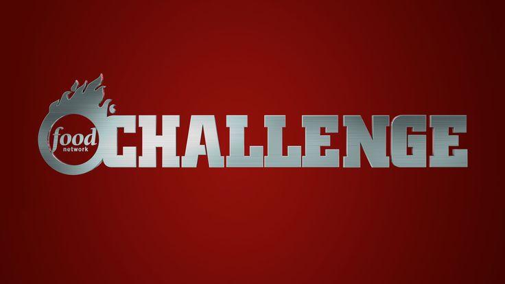 Food Network Challenge (TV Series 2003– ) - IMDb