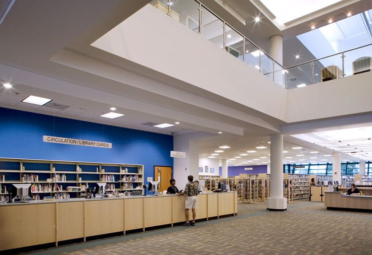 About Us - Welcome to the Broward College South Campus Library ...
