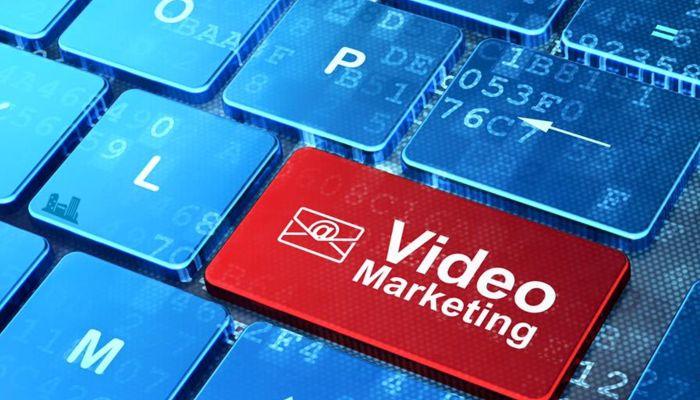 Video marketing upsurge