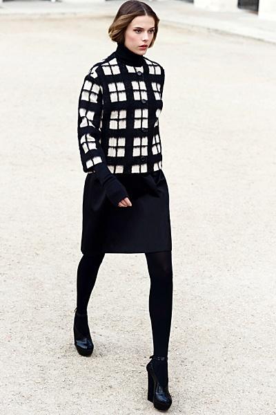 Dior - Women's Ready-to-Wear - 2012 Pre-Fall: Near Fal 2012, Christians, Fashion, Dior Pre Fal, Style, Christian Dior, Pre Fall, Fall 2012, Prefal