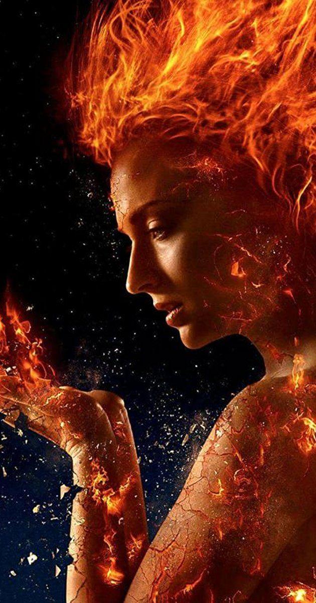 X-Men: Dark Phoenix (2018) - IMDb | Movies | Dark phoenix, X men