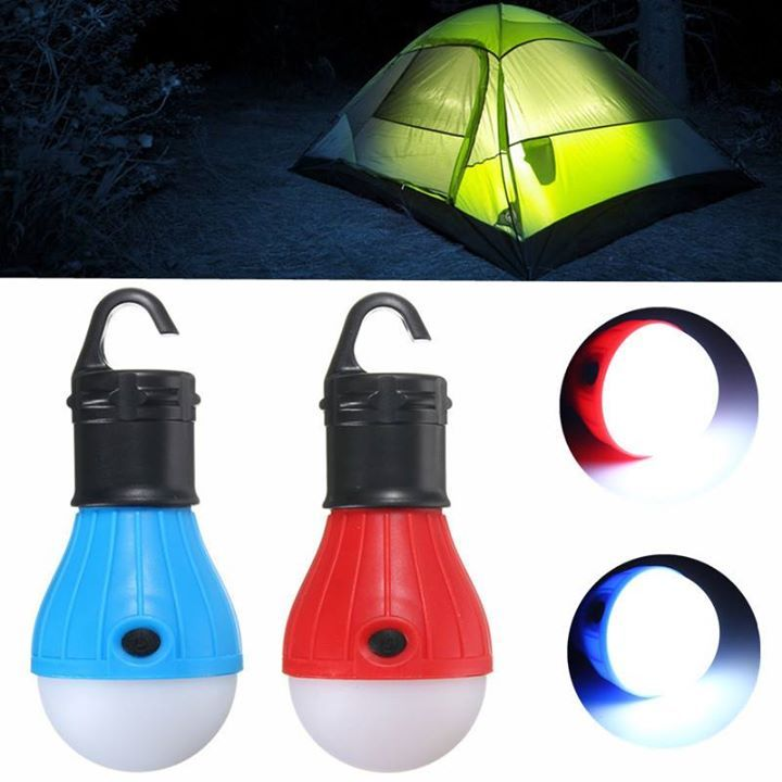 Https Www Gekaz Com P 130288 Camping Tent Lights Hiking Lantern Light Bulb Fish
