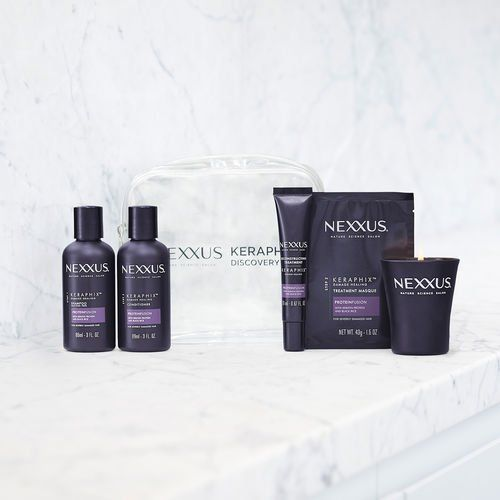 NEXXUS KERAPHIX LIMITED EDITION DISCOVERY KIT