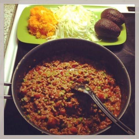Chili con Carne - By Slyngel