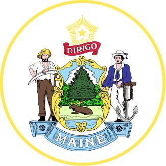 Maine Real Estate License Requirements. #realestate #realestatelicense