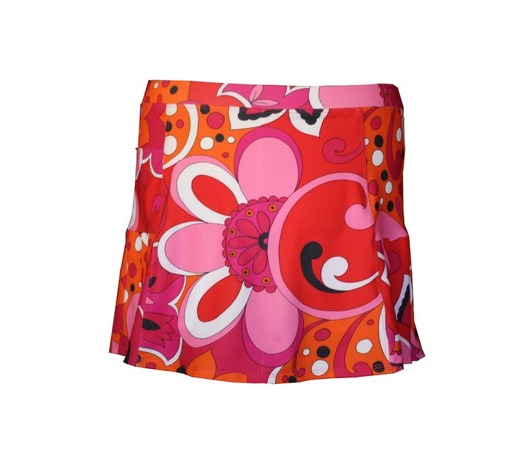Exotic Collection: Exotic Pattern Skort, AUD$42 or $72 with a shirt from our mix and match options (http://www.ladygolfwear.com.au/mix-and-match-exotic-collection/)