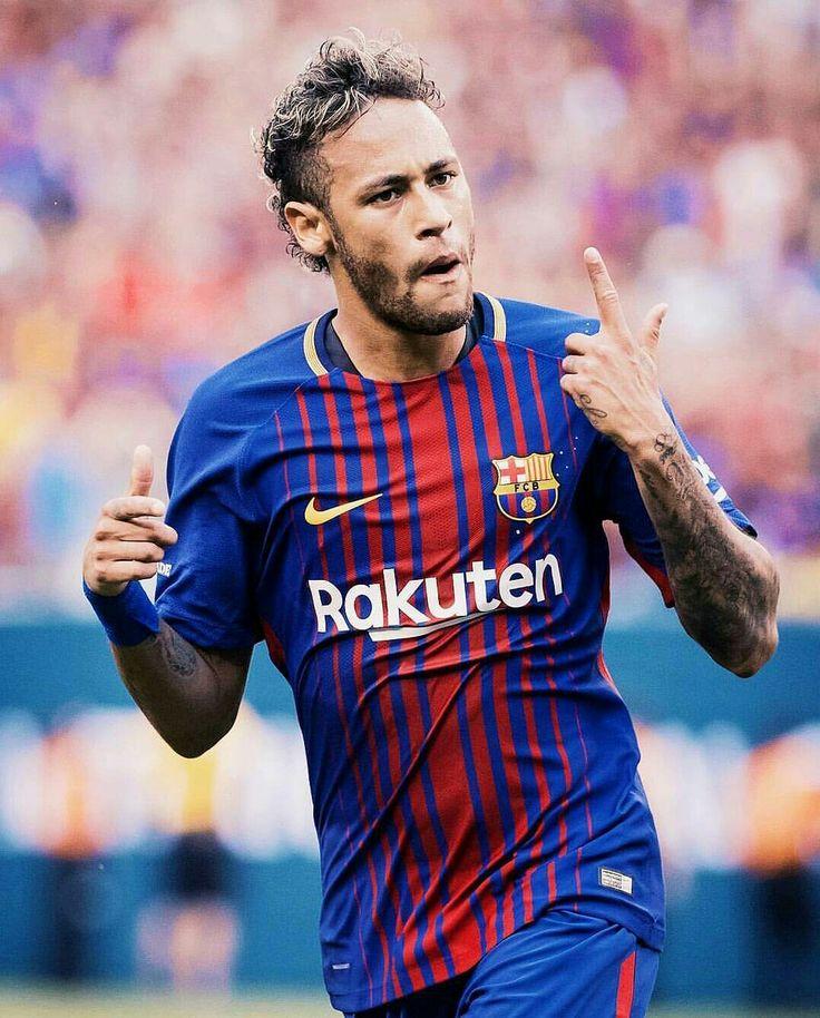 Neymar Jr #Barca #Brazil