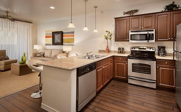 Mark Taylor Apartments Glendale Az