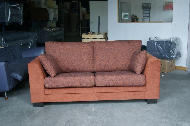 Model Lifestyle 2 kleuren combinatie Wacht op inpakken:) klaar voor levering