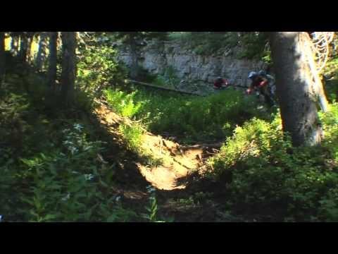 HD Freeride Mountain Bike Movie DVD Trailer