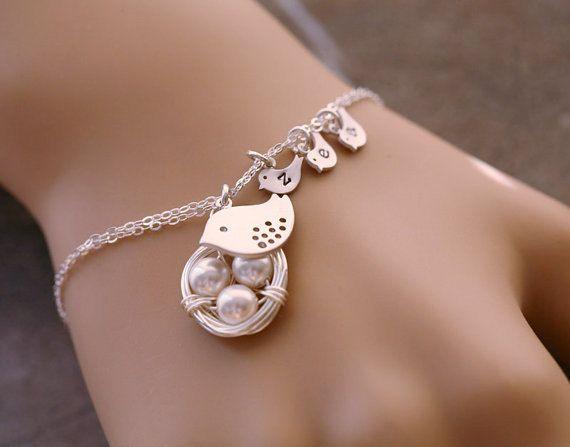 Adorable bracelet!