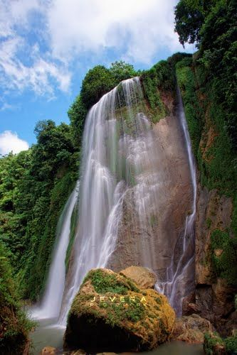 25 Best Indonesia Tourism Objects for Your Itinerary: Curug Cikaso