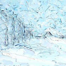 Artist Ivan KRUTOYAROV - Artworks 2010-2012: MEETING WITH MYSELF (fragment). 2011