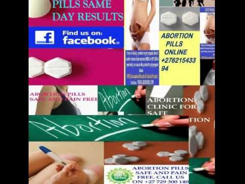 Safe Abortion And Pain Free pills Call Us Online +27 62 154 3394