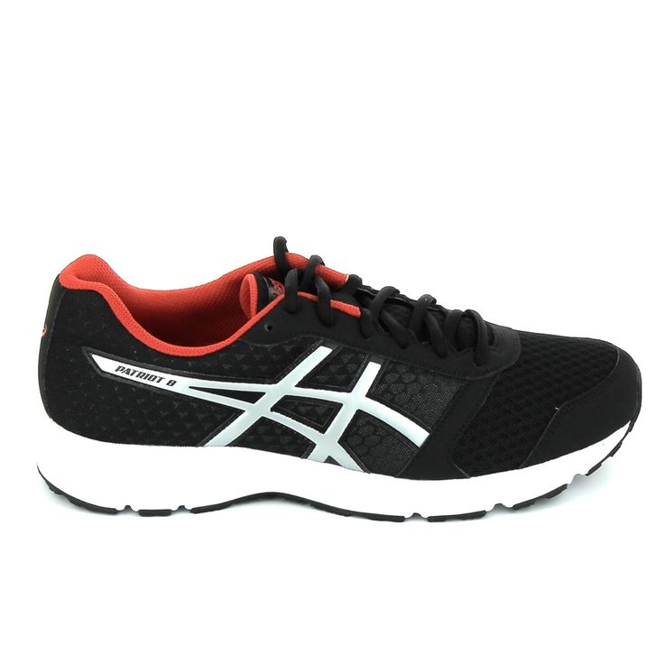 asics gel patriot homme brun