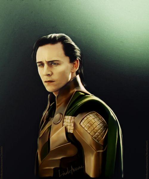 loki | Loki - Loki (Thor 2011) Fan Art (32608745) - Fanpop fanclubs