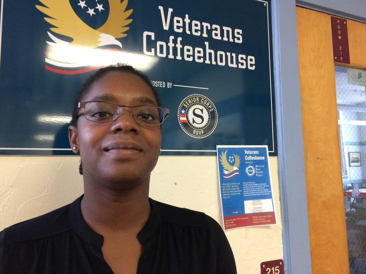 """In this week's """"Meet a Veteran"""" feature, we speak with Woodstock resident Ashley Leighton, who served as a military police officer with the U.S. Army National Guard in Iraq. Read more: http://www.norwichbulletin.com/news/20170203/meet-veteran-woodstock-guard-vet-served-in-iraq #CT #WoodstockCT #Connecticut #Veteran #Vet #USArmy #NationalGuard #Iraq #Military"""