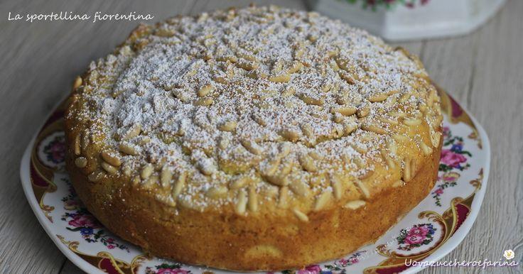 Scopri la ricetta per preparare la Sportellina, un dolce toscano tipico del periodo pasquale!