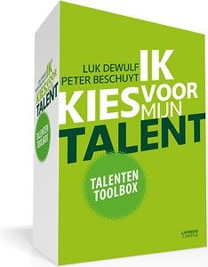 Ik kies voor mijn talent (Toolbox)