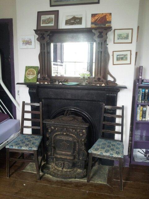 Connemara room