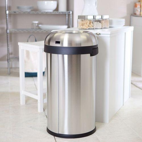 16 Gallon Kitchen Trash Can