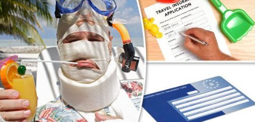 If you are thinking of going to another country or you worry about your health during your tour.Thenyou should your health insurance.Inthis situation you needa European Health Insurance Card. Read more how to EHIC help you and how toapply, visitour website: europeanhealthinsurancecard.com