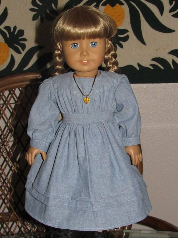 ELIZABETH/'S SUMMER OUTFIT /& SHOES~Repro~Made For American Girl Dolls~Many Extras