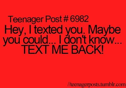 Teenage Post #6982