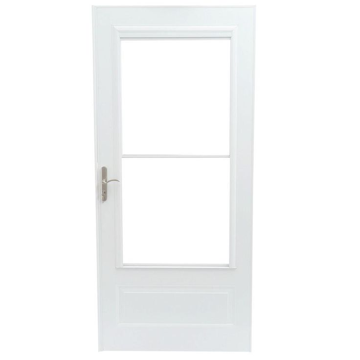17 best ideas about storm doors with screens on pinterest custom storm doors security storm - Screen storm doors home depot ...