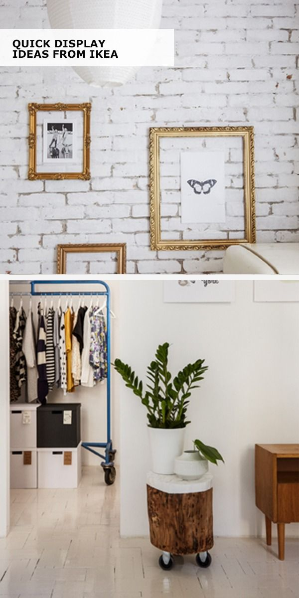 258 Best Smart Solutions Images On Pinterest | Ikea Ideas, Ikea Hacks And  At Home