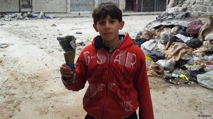 #Siria, la situazione a #Homs preoccupa le Nazioni Unite