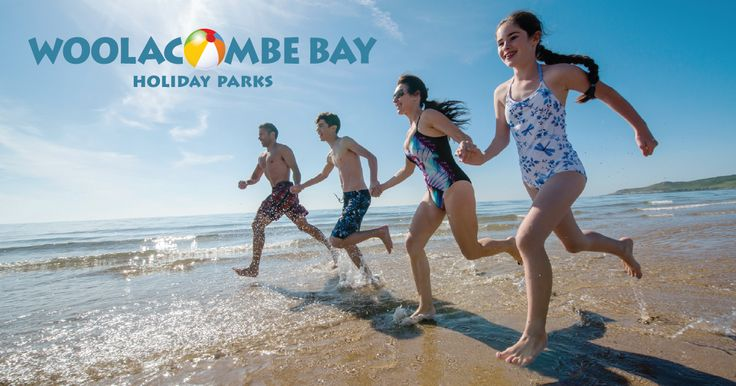 Best Family Holidays North Devon | Woolacombe Bay Holiday Parks