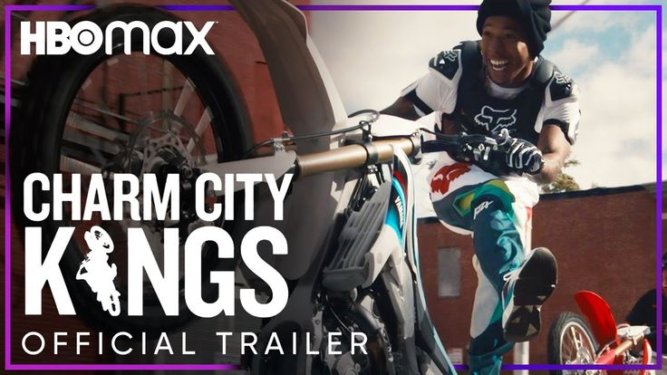 how to watch charm city kings on netflix
