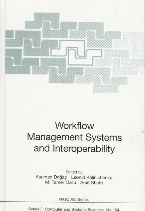 Workflow Management Systems and Interoperability