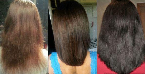 Blog cosmetologie în condiții de casă: cel mai bun remediu pentru îngrijirea părului