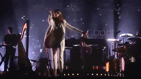 Florence and the Machine Sziget Festival 2015