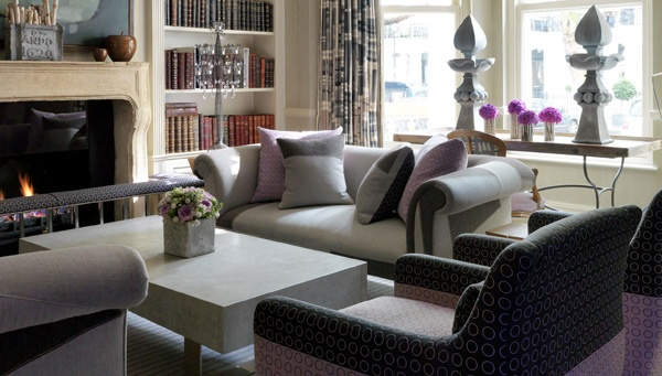 Knightsbridge Hotel - design hotel in Knightsbridge, London