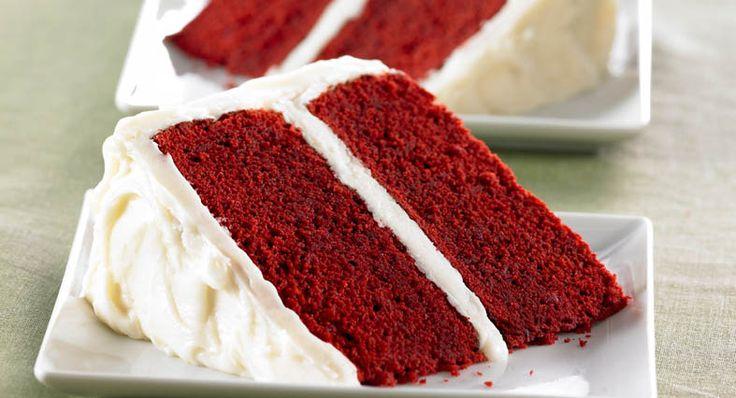 Bolo Red Velvet do casamento da Preta Gil. O Bolo Red Velvet (veludo vermelho) não é um bolo vermelho qualquer e, sim um bolo único, leve, aerado e úmido.