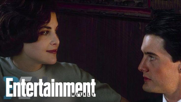 Twin Peaks Reunion: Cast Reveals Their Favorite Episodes | PEN | Enterta...