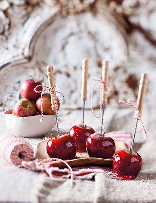 Toffie-appels