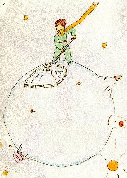 BonusTrack: El Principito  http://graficosrelatos.blogspot.com/2013/05/bonustrack-el-principito.html