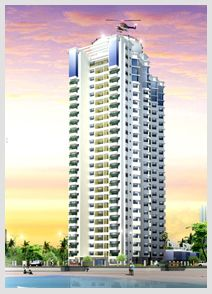 Ritz Marina the epitome of luxury and modern lifestyle aptly called 'THE RISE OF TOMORROW' is the most meticulously planned beach facing property, which offers not only the advantage of owing a home near the beach front but also having a spectacular view of both the Arabian Sea & the city as well.Visit www.galaxy-builders.com/ritz-marina.html