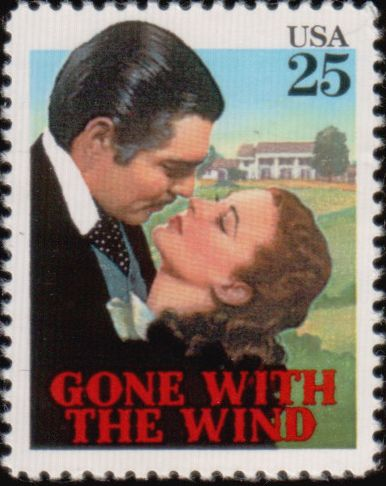 Gone With The Wind is a 1939 American epic historical romance film adapted from Margaret Mitchell's Pulitzer-winning 1936 novel. Set in the 19th-century American South against the backdrop of the American Civil War and Reconstruction era.